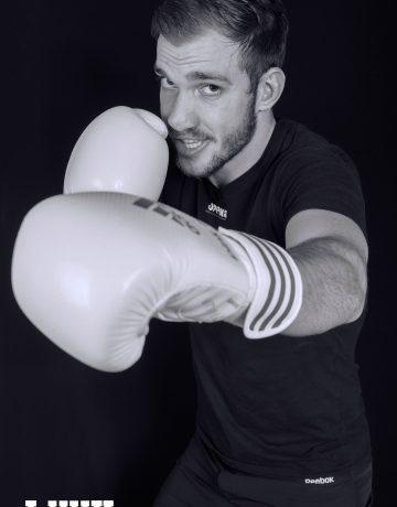 Luuk trainer Trivium sport