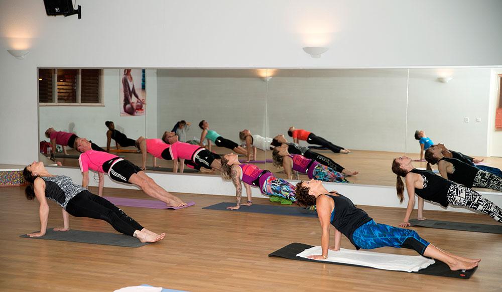 Body Balance Trivium sport en dance in Etten-Leur