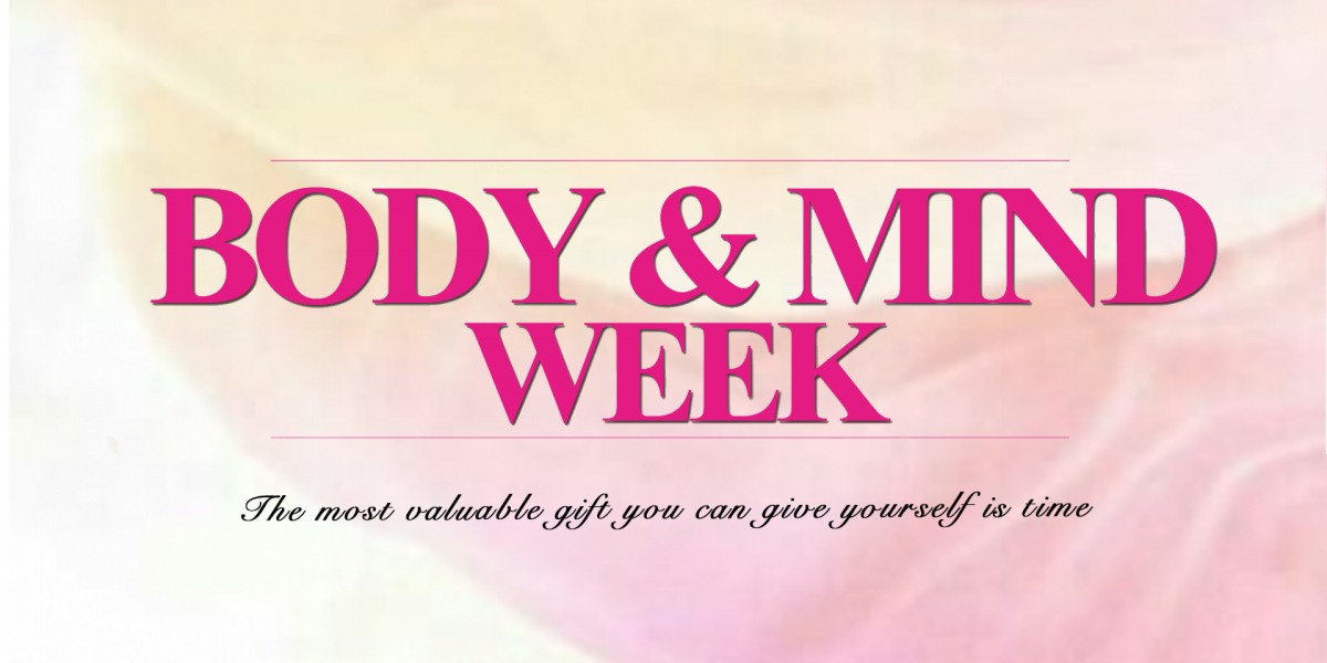 body en mind week 2019
