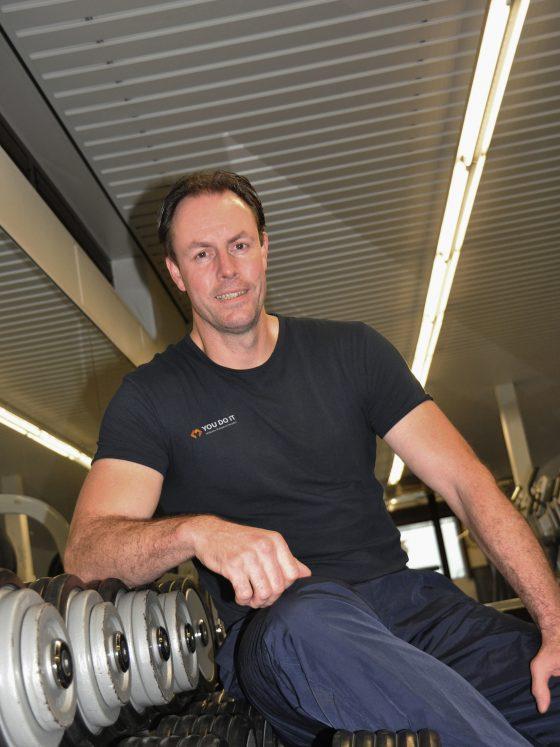 Personal trainer Trivium Sport in Etten-Leur