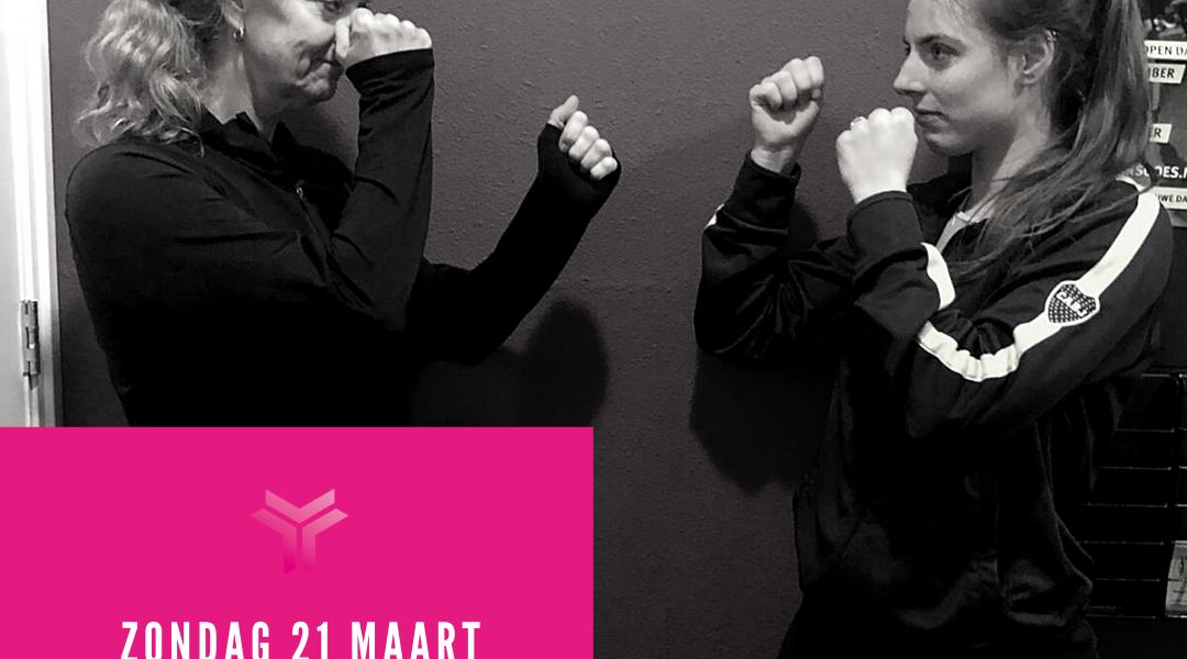 Trivium Challenge 21 maart
