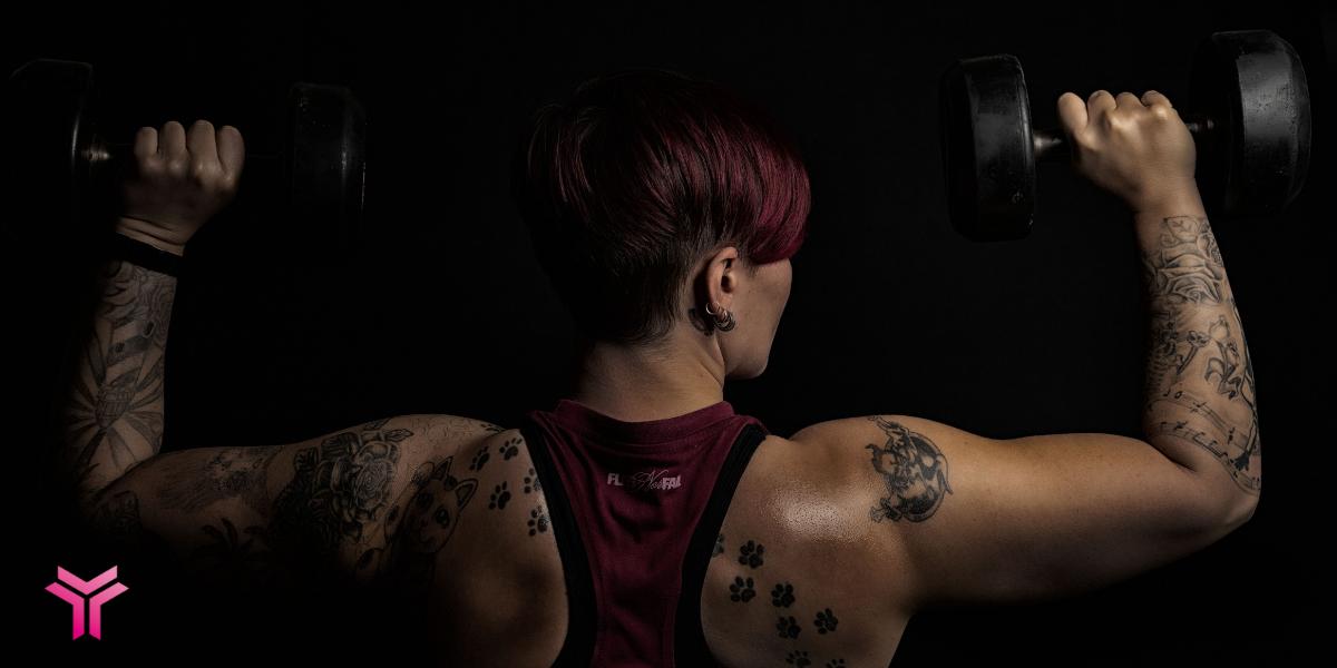 Back in shape I Trivium Sport